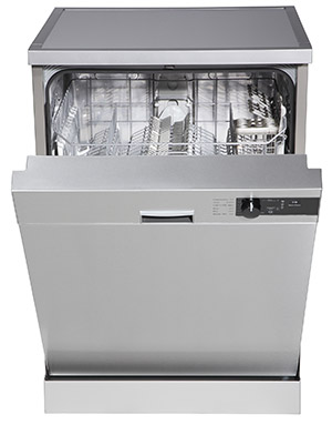 Huntington Beach dishwasher repair service