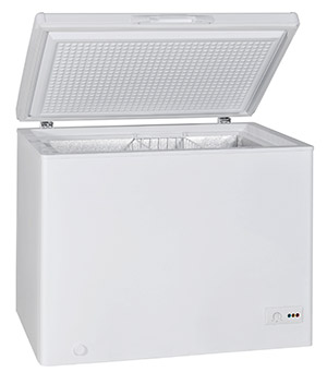 Huntington Beach freezer repair service